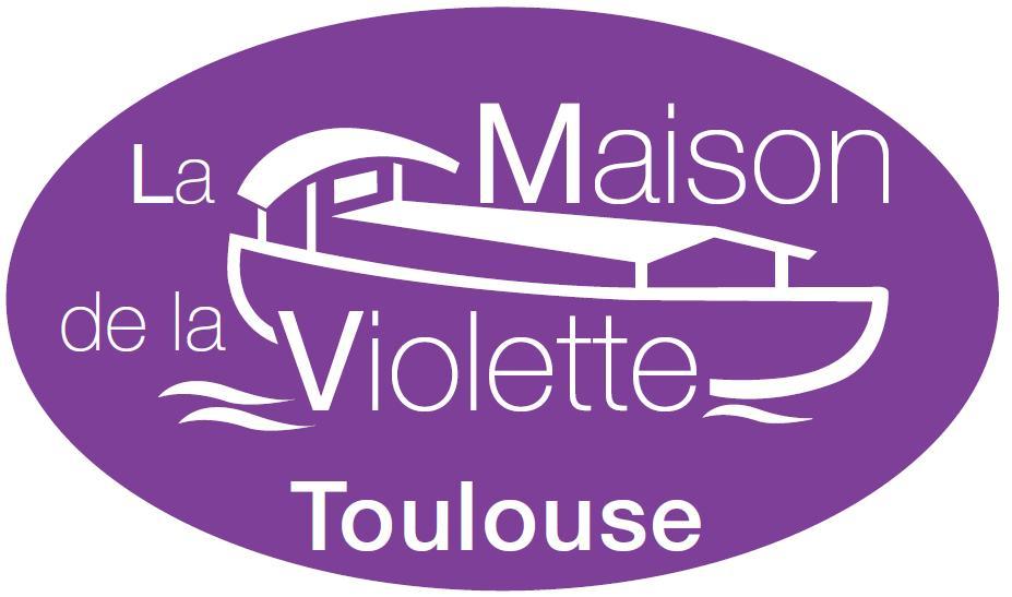La maison de la violette notre nouveau partenaire sur for Maison violette