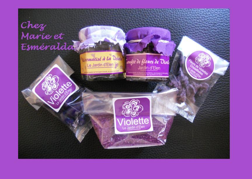 la maison de la violette notre nouveau partenaire